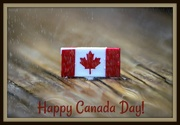 1st Jul 2019 - Canada Day