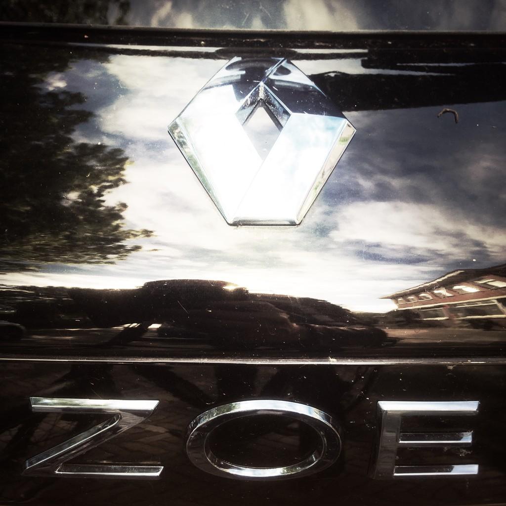 ZOE by mastermek