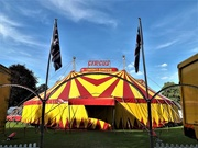 22nd Jun 2019 - Circus in town