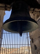 1st Jul 2019 - Toledo Cathedral Bell Tower