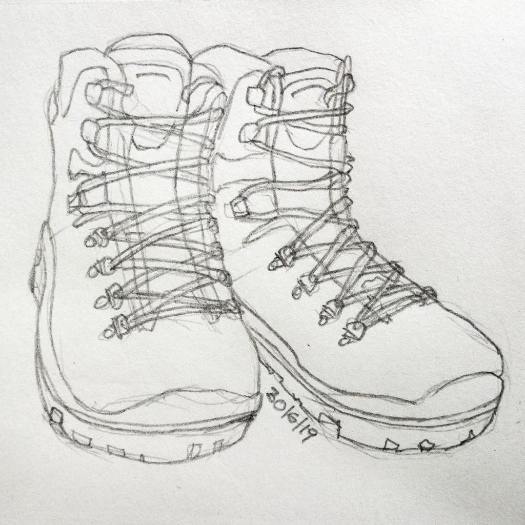 Boots by harveyzone