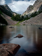 1st Jul 2019 - Alpine Lakes