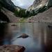 Alpine Lakes by teriyakih