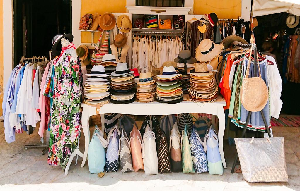 Boutique Fiskardo by peadar