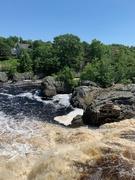 3rd Jul 2019 - Bad Little Falls, Machias Maine