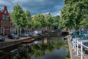3rd Jul 2019 - Beautiful Leiden