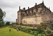23rd Jun 2019 - Stirling Castle