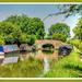 The Grand Union Canal,Gayton by carolmw