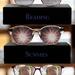 No.5 eye glasses No.15 See by sugarmuser