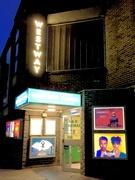 4th Jul 2019 - Night at the cinema