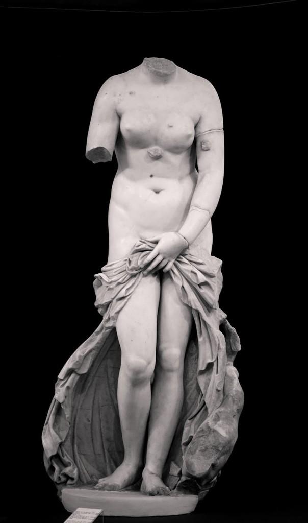 Syracuse Aphrodite by blueberry1222