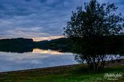 5th Jul 2019 - Evening at Svorksjøen