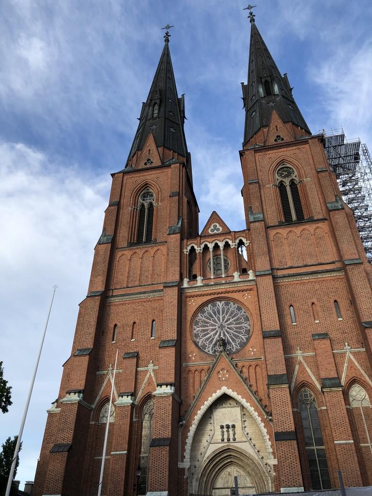 Uppsala, Sweden by loweygrace