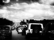 4th Jul 2019 - life is a highway...   (redux)