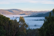 6th Jul 2019 - Fog in the Valley