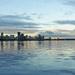 Dusk on the Swan River by judithdeacon