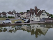 4th Jul 2019 - Finchingfield Village Pond