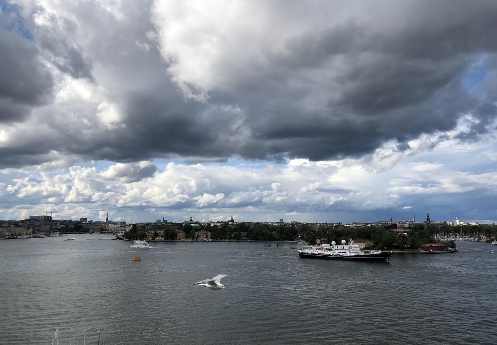 Beautiful Stockholm  by loweygrace
