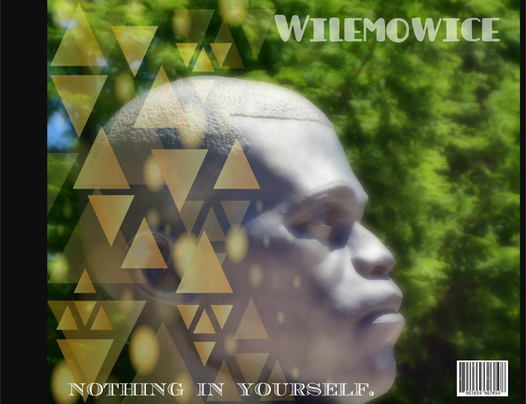 nothing in yourself by summerfield