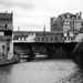 The other side of Pulteney Bridge