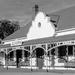 Quorn station