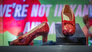 7th Jul 2019 - Shoes To Die For