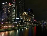 8th Jul 2019 - Marvellous Melbourne - Southbank