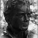 Portrait of a Statue