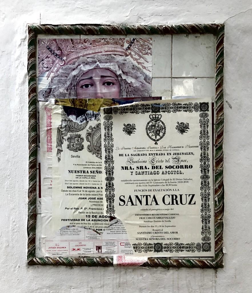Santa Cruz by brigette
