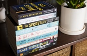 9th Jul 2019 - One can never have too many books