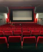 9th Jul 2019 - A night at the movies
