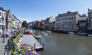 7th Jul 2019 - Colourful Ghent
