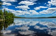 22nd Jun 2019 - Long Lake, NS
