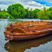 Rowboats  by tonygig