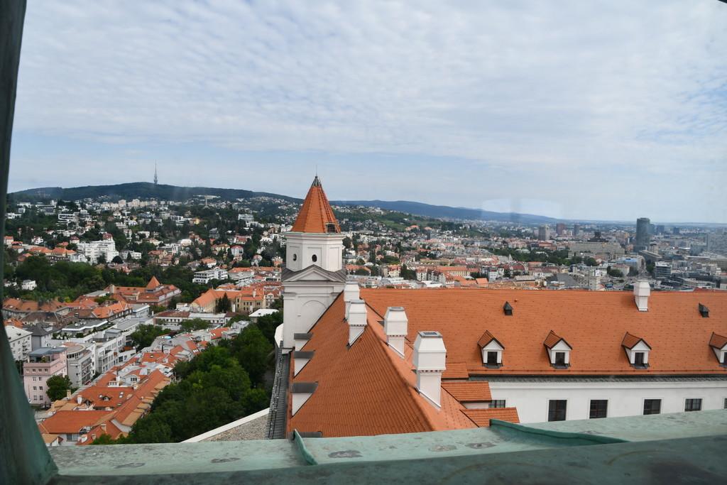 Bratislava -slovakia  by pesus