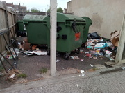 10th Jul 2019 - So the council want to improve the town...