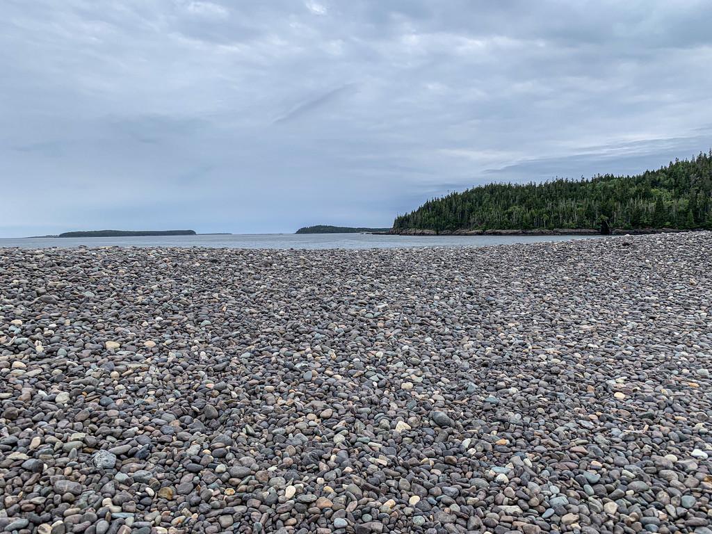 Jasper Beach, Machiasport, Maine by berelaxed