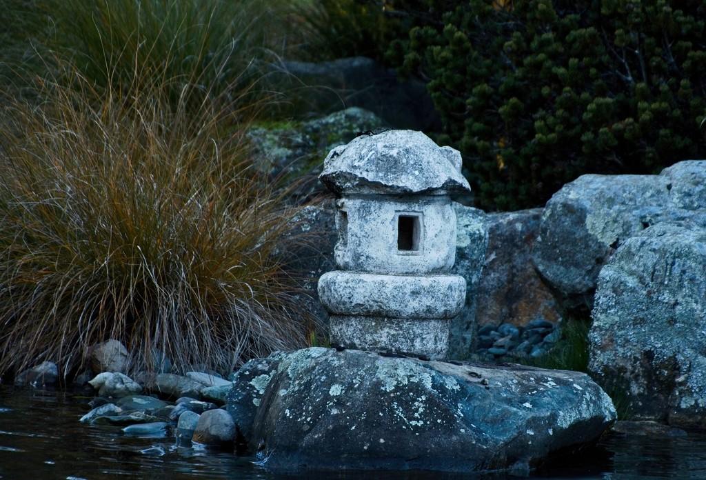 Room on the rock by kiwinanna
