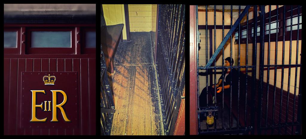 Bkd 711 - Prison Van by annied