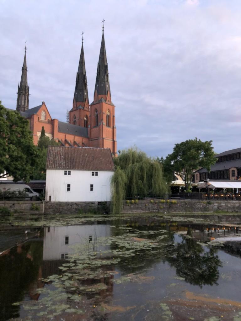 Uppsala by loweygrace