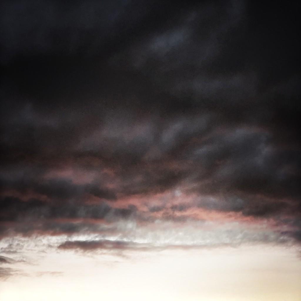 Something is coming by mastermek