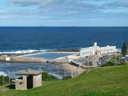 13th Jul 2019 - Newcastle Ocean Baths