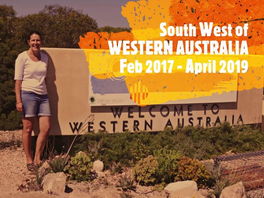 My Trip of SW of WA by leestevo