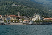 13th Jul 2019 - 178 - Cannobio from the lake