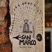 San Marco framed