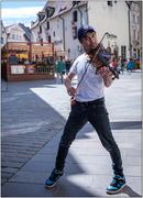 13th Jul 2019 - The Tallinn Fiddler