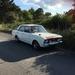 A Ford Cortina MK2 1600E