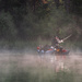 Fishing in the Morning Mist by 365karly1