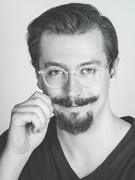 1st Jul 2019 - Mustache Twirl