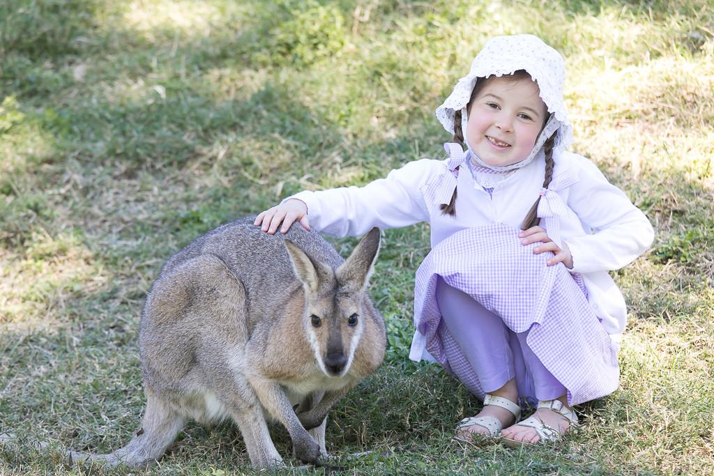 In Australia by g3xbm